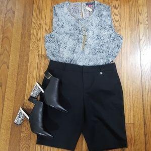 New Calvin Klein Black Shorts